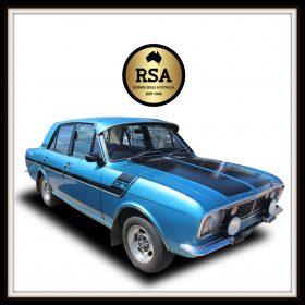 MK2 Cortina