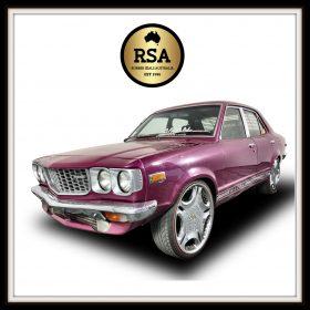 RX3/808 Sedan