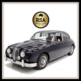 MK2 Jaguar