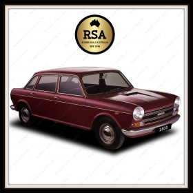 Austin /Morris 1800 Sedan