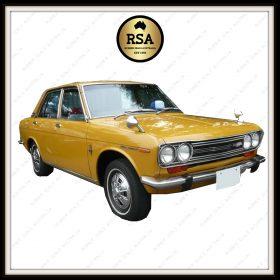1600/P510 Sedan