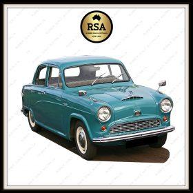 Austin A40 A50 A55 A90 A95
