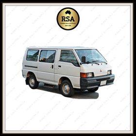 L200 Van